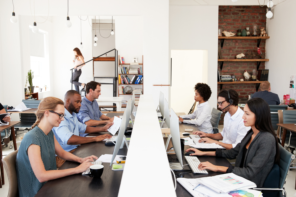 Open Offices Actually Kill Productivity